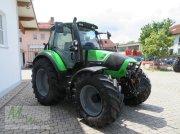 Traktor типа Deutz-Fahr Agrotron 6160 P, Gebrauchtmaschine в Markt Schwaben