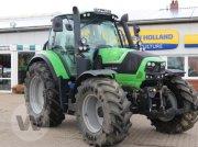 Traktor des Typs Deutz-Fahr Agrotron 6160 TTV, Gebrauchtmaschine in Jördenstorf
