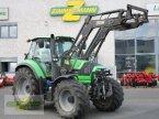 Traktor des Typs Deutz-Fahr Agrotron 6160 TTV in Euskirchen