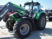 Deutz-Fahr Agrotron 6160 Traktor