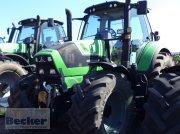 Traktor a típus Deutz-Fahr Agrotron 6160, Gebrauchtmaschine ekkor: Weimar-Niederwalgern