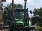 Traktor des Typs Deutz-Fahr Agrotron 6160 в Tiefenbach