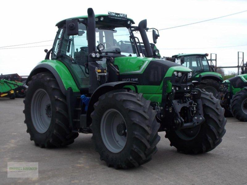 Deutz-Fahr AGROTRON 6160TTV Traktor