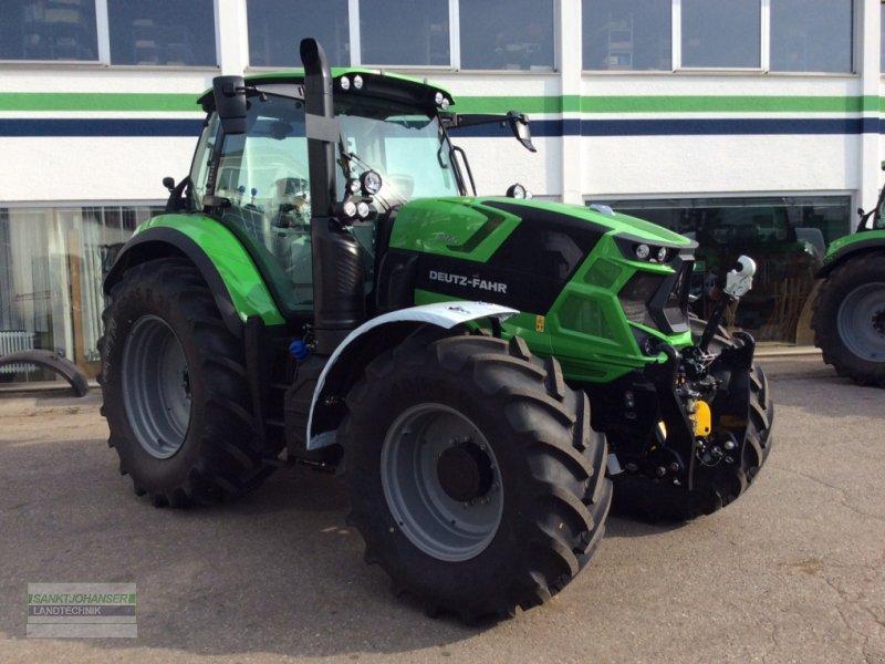 Traktor des Typs Deutz-Fahr Agrotron 6165 Powershift, Neumaschine in Diessen (Bild 1)
