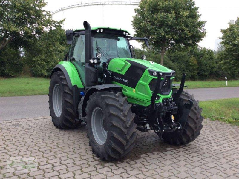 Traktor des Typs Deutz-Fahr Agrotron 6165 POWERSHIFT, Neumaschine in Nordstemmen (Bild 2)