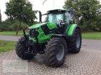 Traktor des Typs Deutz-Fahr Agrotron 6165 POWERSHIFT in Nordstemmen