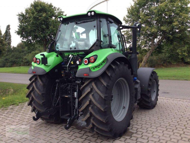 Traktor des Typs Deutz-Fahr Agrotron 6165 POWERSHIFT, Neumaschine in Nordstemmen (Bild 3)