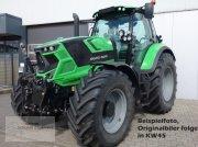 Traktor des Typs Deutz-Fahr Agrotron 6165 RC-Shift, Gebrauchtmaschine in Borken