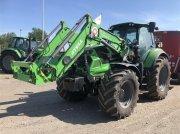 Traktor des Typs Deutz-Fahr Agrotron 6165 RcShift, Gebrauchtmaschine in Brørup