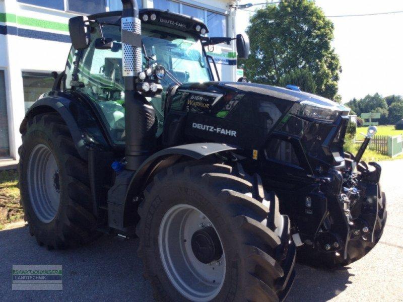 Traktor типа Deutz-Fahr Agrotron 6165 TTV -Warrior-, Neumaschine в Diessen (Фотография 1)