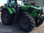 Traktor типа Deutz-Fahr Agrotron 6165 TTV в Ebenhofen