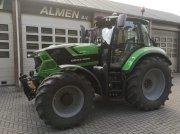 Traktor типа Deutz-Fahr Agrotron 6165 TTV, Gebrauchtmaschine в Almen