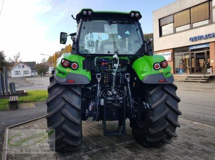 Traktor типа Deutz-Fahr Agrotron 6165 TTV, Neumaschine в Neustadt (Фотография 4)
