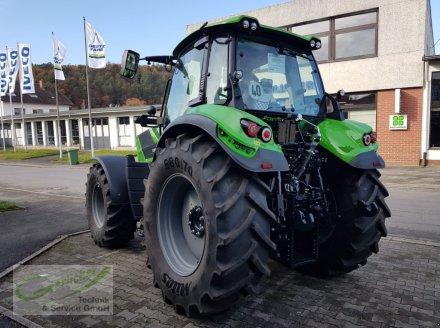 Traktor типа Deutz-Fahr Agrotron 6165 TTV, Neumaschine в Neustadt (Фотография 3)