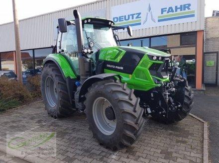 Traktor типа Deutz-Fahr Agrotron 6165 TTV, Neumaschine в Neustadt (Фотография 1)