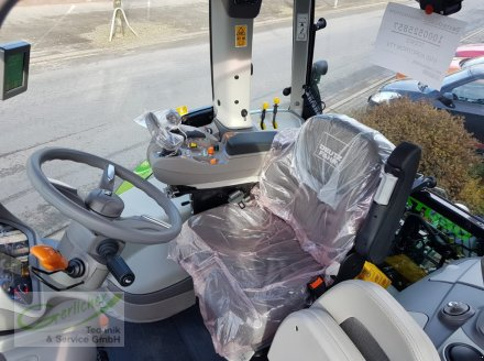 Traktor типа Deutz-Fahr Agrotron 6165 TTV, Neumaschine в Neustadt (Фотография 7)