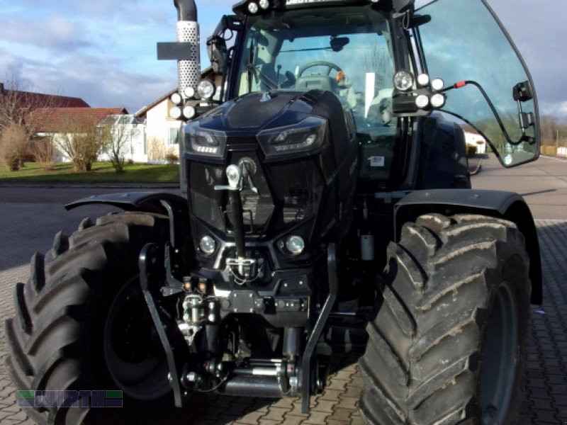 "Traktor типа Deutz-Fahr Agrotron 6165 ""WARRIOR"", Neumaschine в Buchdorf (Фотография 1)"