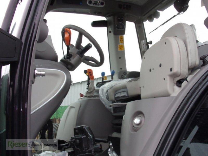 "Traktor typu Deutz-Fahr Agrotron 6165 ""WARRIOR"", Neumaschine w Nördlingen (Zdjęcie 1)"