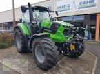 Traktor des Typs Deutz-Fahr Agrotron 6165 in Neustadt