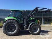 Traktor des Typs Deutz-Fahr Agrotron 6175 RC-Sh, Gebrauchtmaschine in Trendelburg