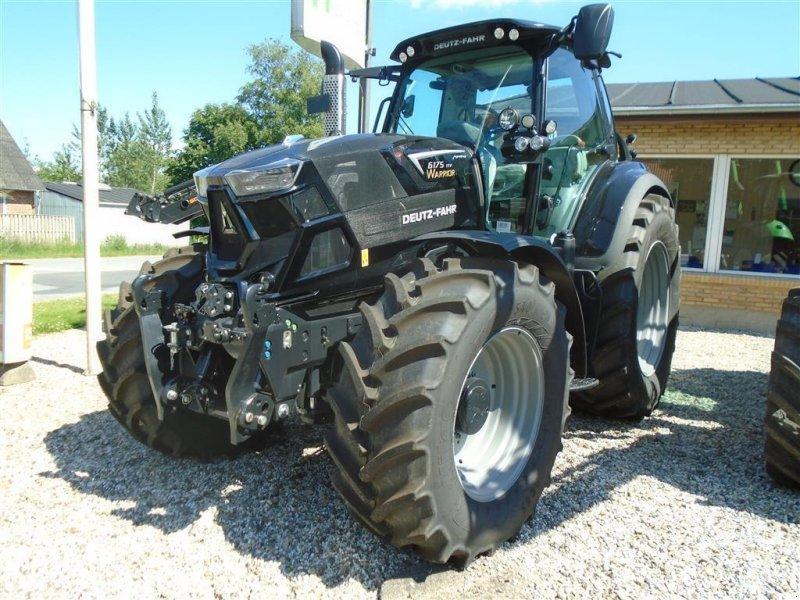 Traktor des Typs Deutz-Fahr Agrotron 6175 TTV  BLACK WARRIOR, Gebrauchtmaschine in Viborg (Bild 1)