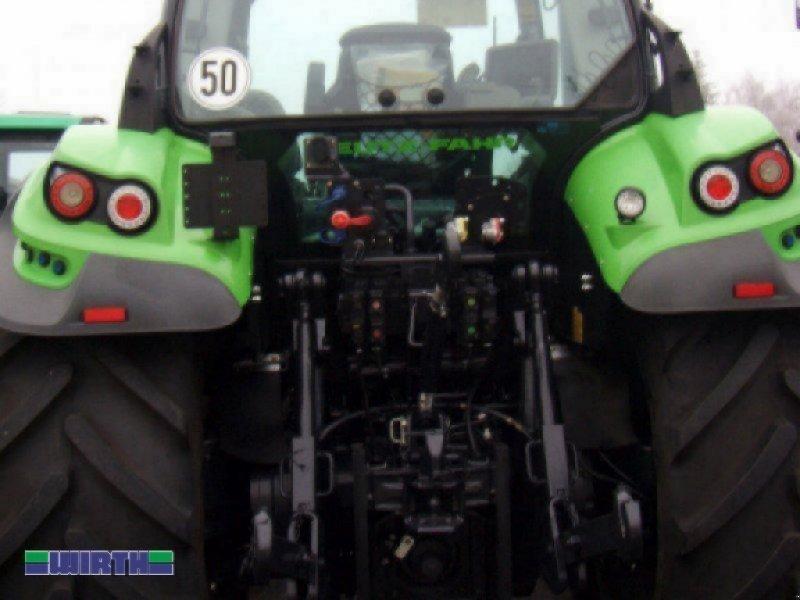 """Traktor des Typs Deutz-Fahr Agrotron 6175.4 TTV  """"Abverkauf"""", Gebrauchtmaschine in Buchdorf (Bild 2)"""