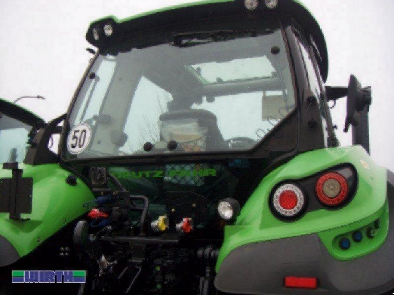 """Traktor des Typs Deutz-Fahr Agrotron 6175.4 TTV  """"Abverkauf"""", Gebrauchtmaschine in Buchdorf (Bild 5)"""