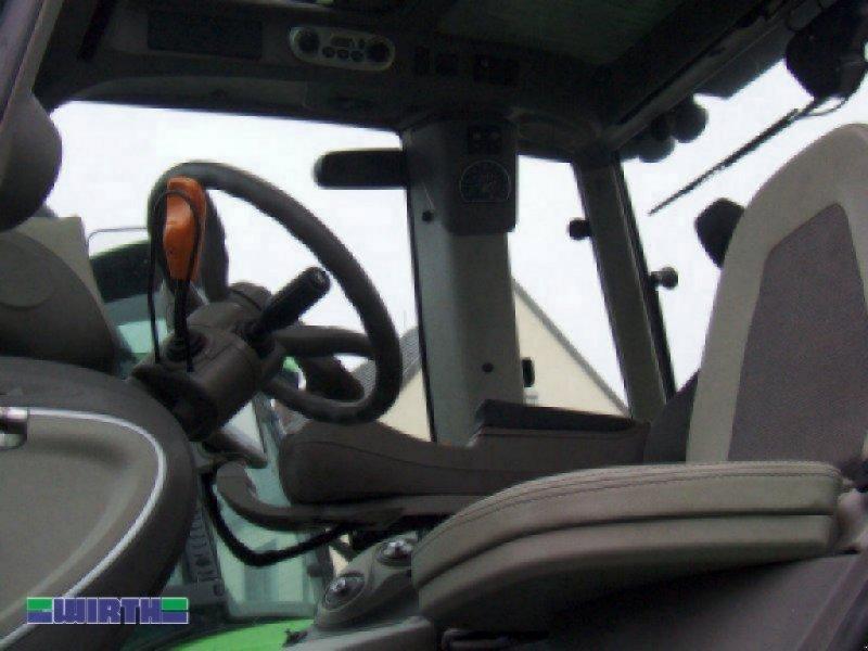 """Traktor des Typs Deutz-Fahr Agrotron 6175.4 TTV  """"Abverkauf"""", Gebrauchtmaschine in Buchdorf (Bild 6)"""