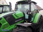 Traktor des Typs Deutz-Fahr Agrotron 6175.4 TTV in Buchdorf