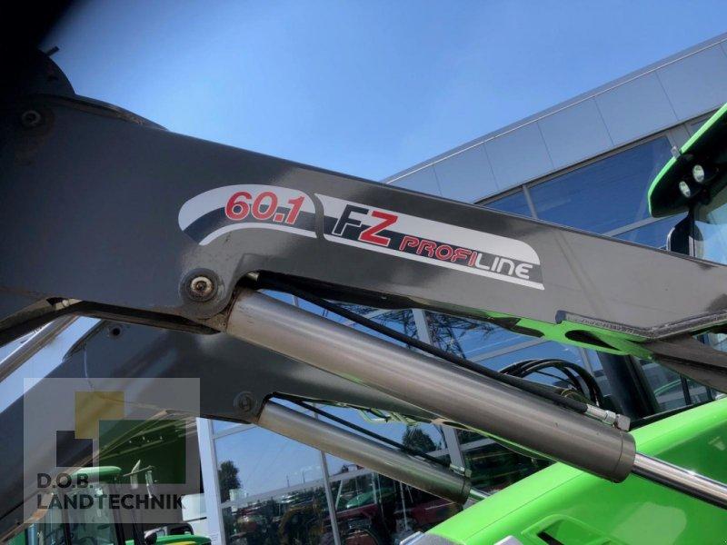Traktor типа Deutz-Fahr Agrotron 6180 P, Gebrauchtmaschine в Regensburg (Фотография 16)