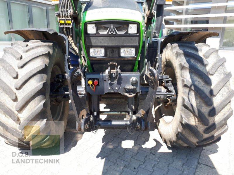 Traktor типа Deutz-Fahr Agrotron 6180 P, Gebrauchtmaschine в Regensburg (Фотография 4)