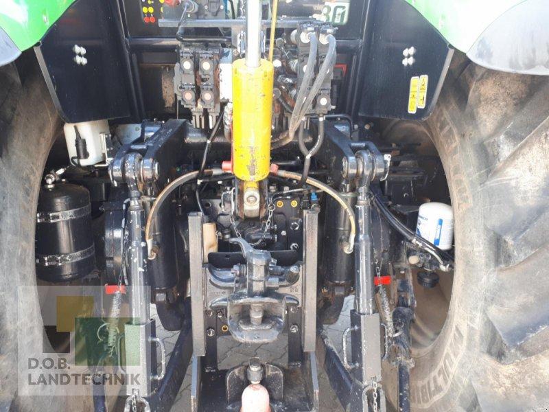 Traktor типа Deutz-Fahr Agrotron 6180 P, Gebrauchtmaschine в Regensburg (Фотография 5)