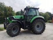 Traktor типа Deutz-Fahr Agrotron 6180 TTV, Gebrauchtmaschine в Holzheim am Forst
