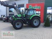 Traktor типа Deutz-Fahr Agrotron 6180 TTV, Gebrauchtmaschine в Bakum