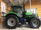 Traktor des Typs Deutz-Fahr Agrotron 6180 TTV in Marktredwitz