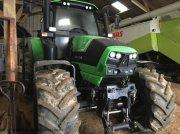 Deutz-Fahr AGROTRON 6180 Tracteur