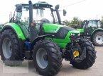 Traktor типа Deutz-Fahr AGROTRON 6180 в Leichlingen