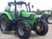 Traktor типа Deutz-Fahr AGROTRON 6180, Gebrauchtmaschine в Leichlingen