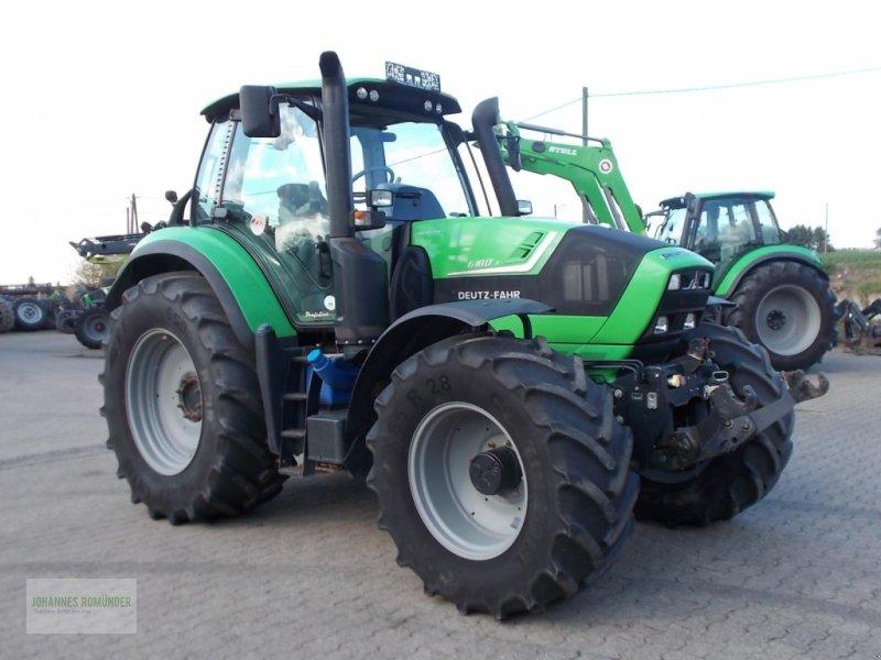 Traktor des Typs Deutz-Fahr AGROTRON 6180P, Gebrauchtmaschine in Leichlingen (Bild 1)
