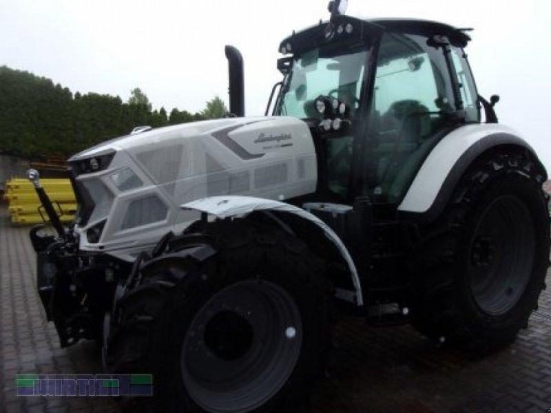 Traktor des Typs Deutz-Fahr Agrotron 6185, Laschschlatgetriebe 5/6, 1 Jahr Werksgarantie, Sonderfinanzierung, Lager-/ Ausstellungsschlepper, Neumaschine in Buchdorf (Bild 1)