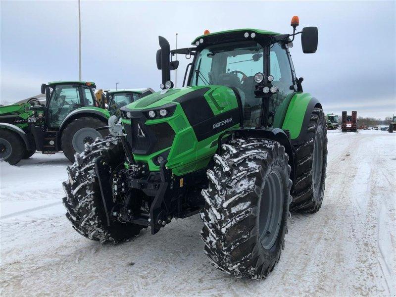 Traktor des Typs Deutz-Fahr Agrotron 6185 RC-Shift, Gebrauchtmaschine in Brørup (Bild 1)