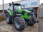Traktor типа Deutz-Fahr Agrotron 6185 RC-Shift в Neustadt