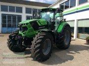 Traktor typu Deutz-Fahr Agrotron 6185 TTV -Sonderpreis-, Neumaschine v Diessen