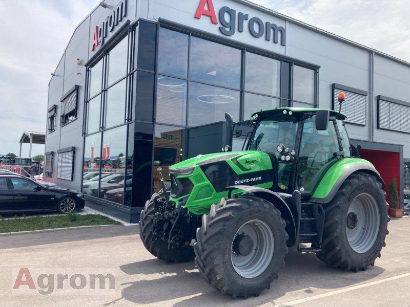 Traktor des Typs Deutz-Fahr Agrotron 6185 TTV, Gebrauchtmaschine in Meißenheim-Kürzell (Bild 1)