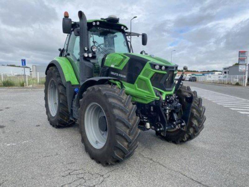 Traktor des Typs Deutz-Fahr AGROTRON 6185 TTV, Gebrauchtmaschine in Carcassonne (Bild 1)