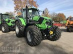 Traktor типа Deutz-Fahr Agrotron 6185 TTV в Ebenhofen