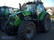 Traktor типа Deutz-Fahr Agrotron 6185 TTV, Gebrauchtmaschine в Buchdorf