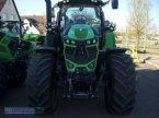 Traktor des Typs Deutz-Fahr Agrotron 6185 TTV in Buchdorf