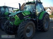 Deutz-Fahr Agrotron 6185 TTV Traktor