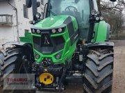 Traktor des Typs Deutz-Fahr Agrotron 6185TTV, Gebrauchtmaschine in Mainburg/Wambach